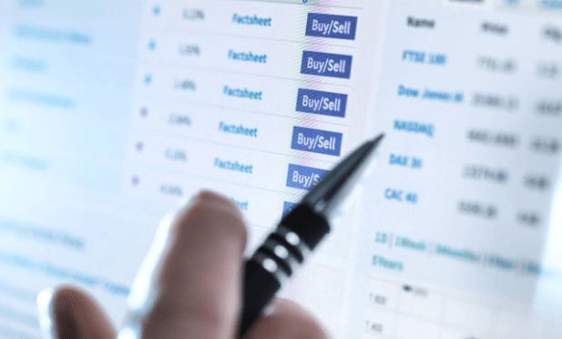 online brokers UK